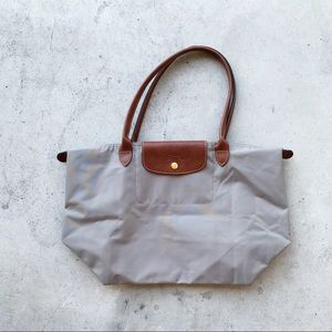 ▪️Longchamp▪️Large Le Pliage Tote Bag